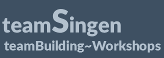 TeamSingen | Teambuilding Workshop